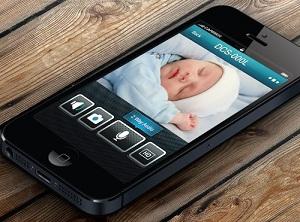 D-link DCS-942L App zur Überwachung