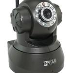 INSTAR IN-3011 IP-Kamera im Test
