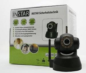 INSTAR IN-3011 Verpackungsdetails