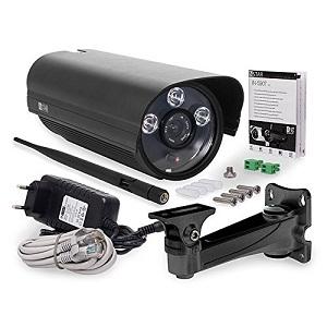 Instar IN-5907HD Zubehör Details
