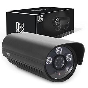 Instar IN-5907HD IP-Kamera im Test