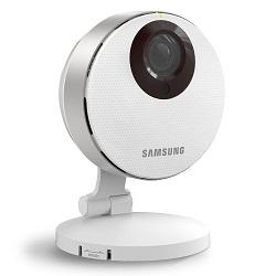 Samsung SNH-P6410BN IP-Kamera im Test