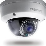 Trendnet TV-IP311PI IP-Kamera im Test
