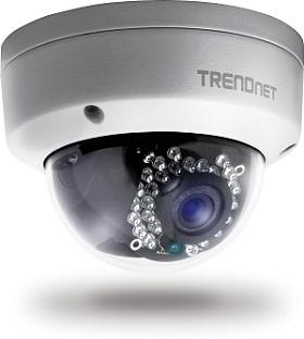 Trendnet TV-IP311PI IP-Kamera im Test