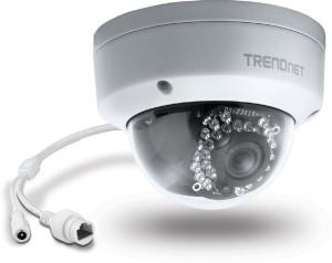 trendnet tv-ip311pi test